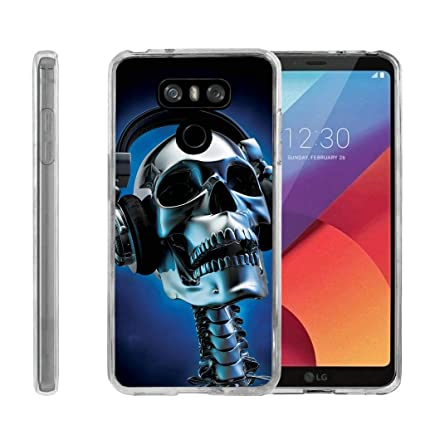Amazon.com: turtlearmor | carcasa para LG G6 | h870 ...