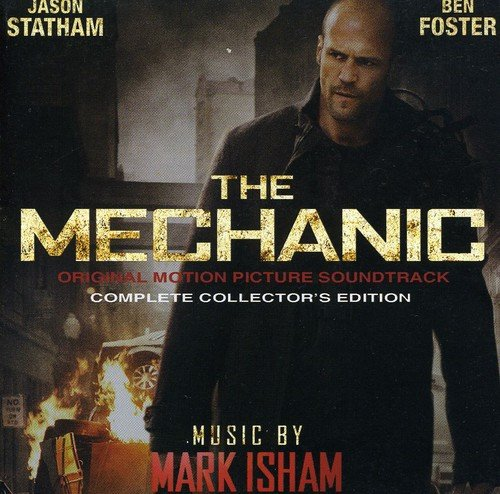 Mechanic Original Motion Picture Soundtrack Comple