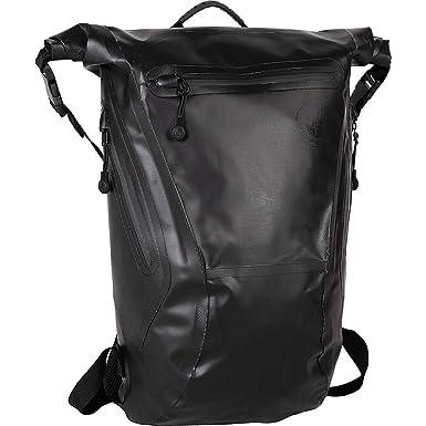 Body Glove Advenire Waterproof Vertical Roll-top Backpack-Black 9786bf9daa35c