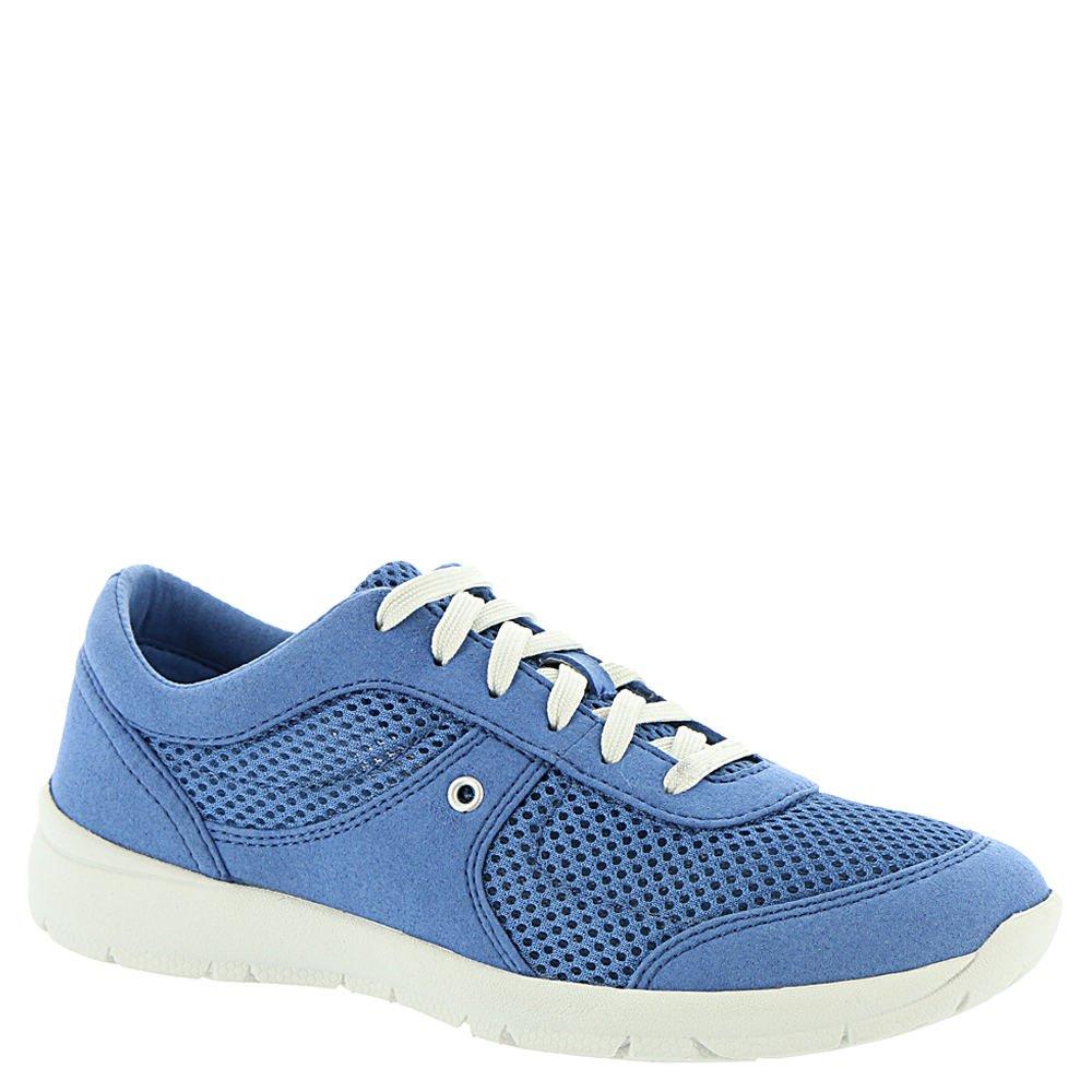 Easy Spirit Women's Gogo3 Fashion Sneaker B01MS6TOFU 5 B(M) US|Blue/Blue