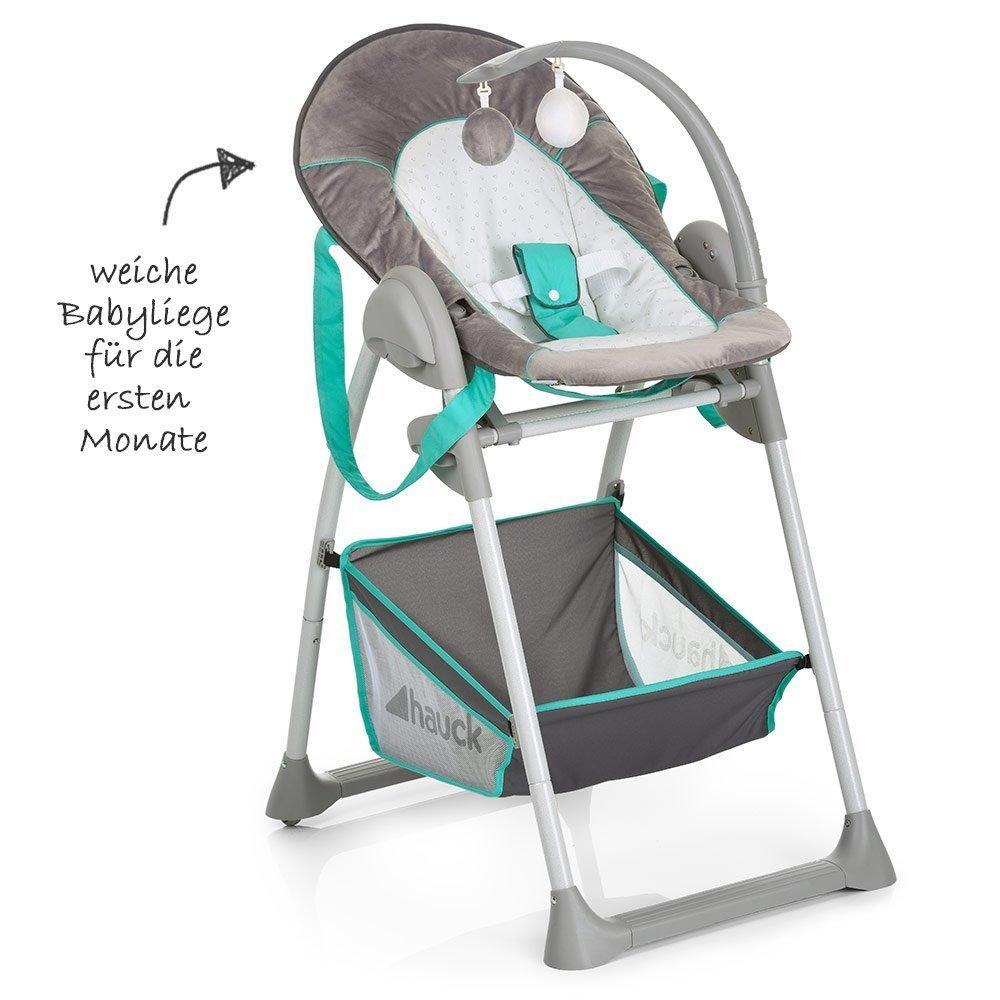 New Hauck Hard Babytragetasche Kinderwagen, um Shopper Viper in ...