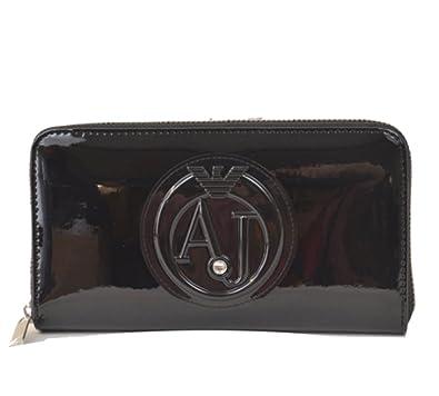 Portefeuille et porte-monnaie Armani Jeans pour femme  Amazon.fr ... 53520f19799
