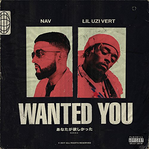 NAV - Wanted you