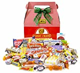 1940's Holiday Retro Candy Gift Box