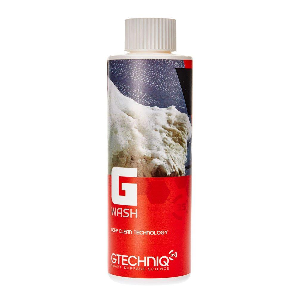 Gtechniq 5 W1, G Wash, Prodotto per la Pulizia Auto, 5000 ml G Wash 5000ml W1 5