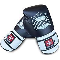 Guantes de Boxeo Muay Thai Kick Boxing Buddha Colors