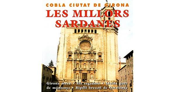 Amazon.com: Les Millors Sardanes: Cobla Ciutat de Girona ...
