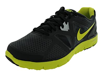 brand new 0d625 54f65 ... Nike Kids s NIKE LUNARGLIDE 3 (GS) RUNNING SHOES 5.5 (ANTHRCT ELCTRLM  ...