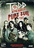 Best Pure Movies On Dvds - Todd & the Book of Pure Evil: Season Review