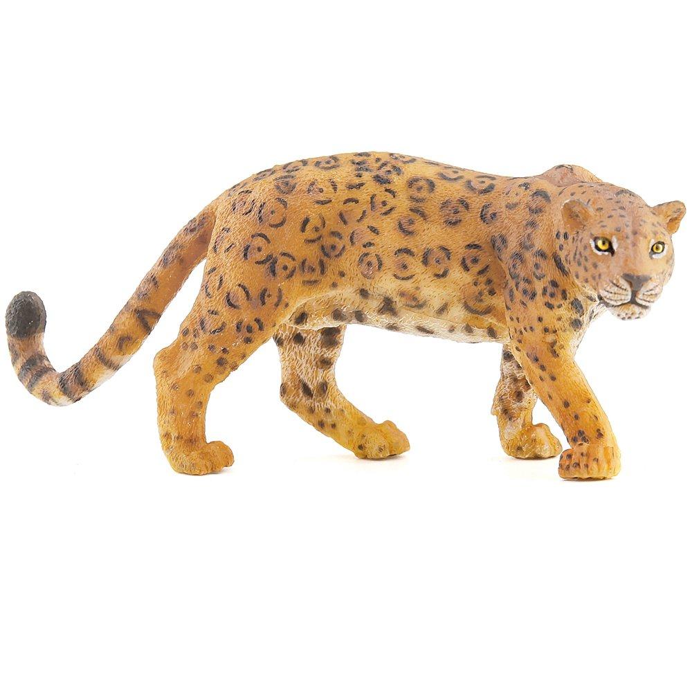 Jaquar Figurine