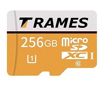 micro sd karte 256 gb TRAMES Micro SD Karte: Amazon.de: Computer & Zubehör