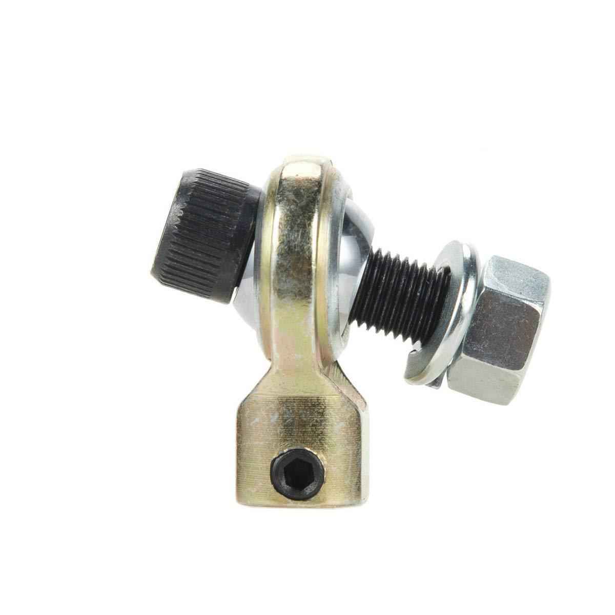 Coolingcare Clutch Rod Permanent Fix//Repair for 1987-2010 Ford F150 F250 F350 F450 F550/&Bronco E