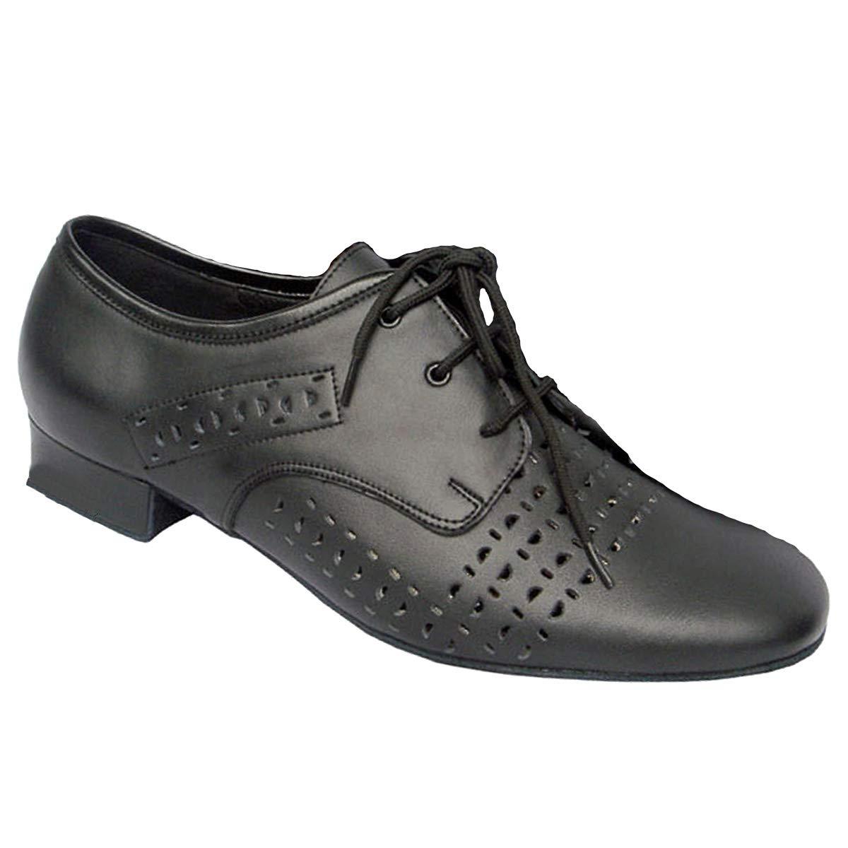 Mens Ballroom Dance Shoes Standard & Smooth Tango Wedding