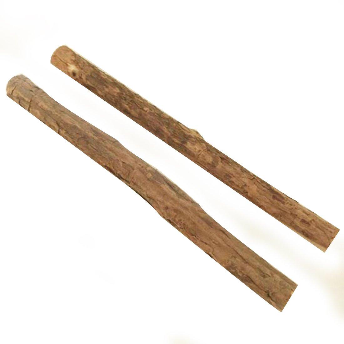 2 x Jouet Bâton dental Sticks pour Animaux Chien Chat Mâche et nettoyage des dents Luwu-Store