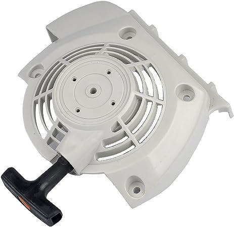 Amazon.com: Rewind Recoil Starter Pull Inicio para Stihl ...