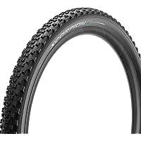 PIRELLI, Scorpion MTB R, neumático, 29 Pulgadas x 2.20, Plegable, sin cámara Listo, Color Negro