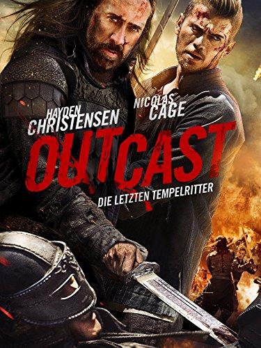 Outcast - Die letzten Tempelritter Film