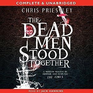 The Dead Men Stood Together Audiobook