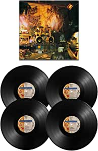 Sign O' The Times (Deluxe) (Vinyl)