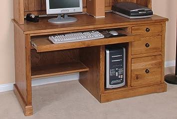 sunny designs sedona computer desk - Sunny Designs Desk