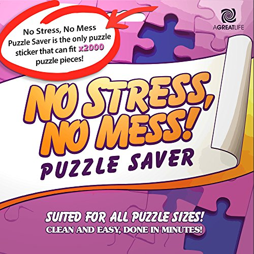 12-Sheet-Peel-Stick-Puzzle-Saver-Preserve-and-Hang-Your-2000-Piece-Jigsaw-Masterpiece-Without-Hassle-Easily-Frame-Most-Boards-With-a-Strong-Adhesive-That-Lasts