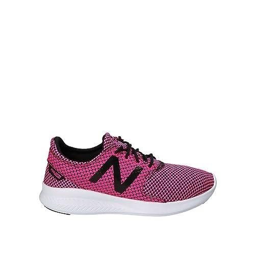 new balance ragazza rosa