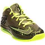 Nike LeBron XI Low Men's Basketball Shoes