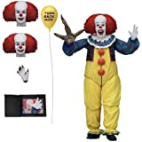 """NECA It 1990: Ultimate Pennywise 7"""""""" Action Figure"""