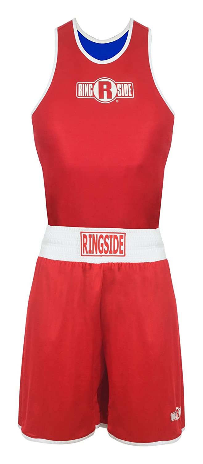 Ringside YouthリバーシブルCompetition Outfit  Youth Medium