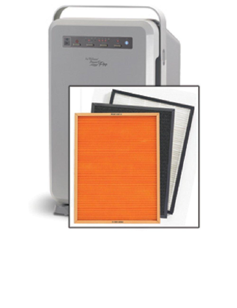 Nikken Air Wellness Power5 Pro Filter Pack