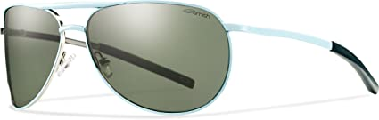 0e5101ae5e Amazon.com  Smith Optics Serpico Slim Sunglass
