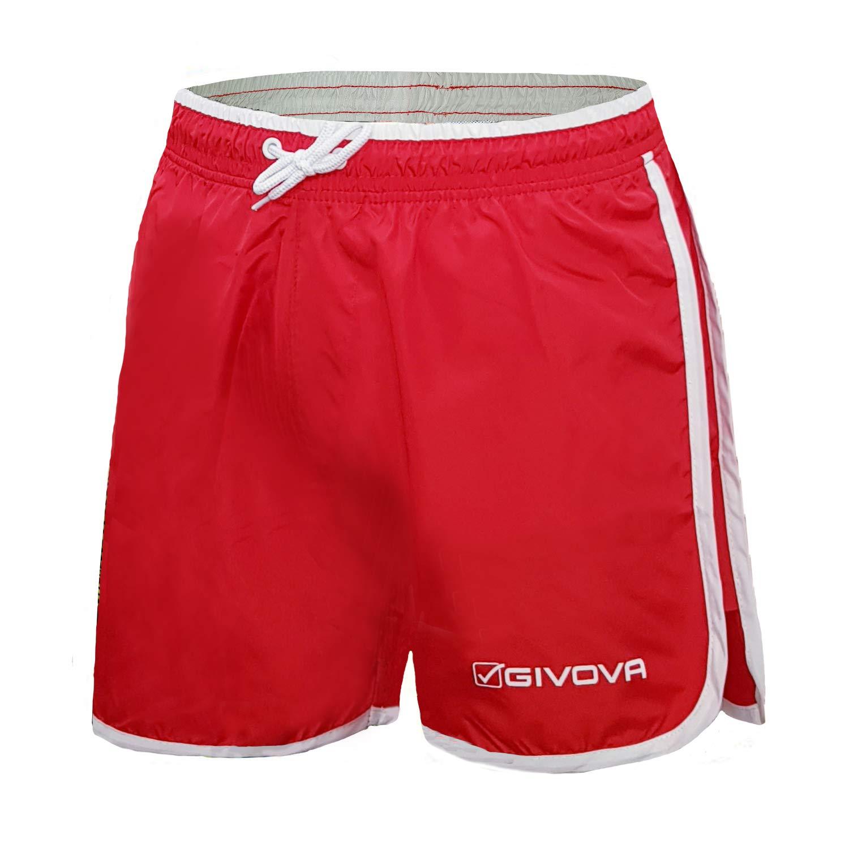 Costume Boxer Uomo Nylon Pantaloncino Mare GIVOVA Art 4552