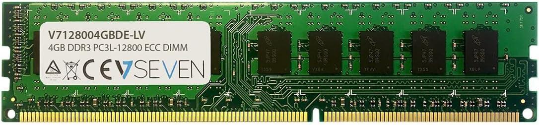 V7170008GBD V7 8GB DDR4 2133MHZ CL15 DIMM PC4-17000 1.2V PC Internal Memory