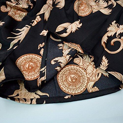 Millya - Pijama - para mujer Rosso