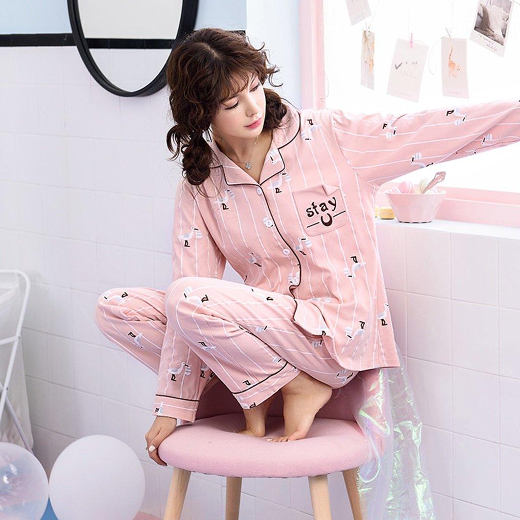 Xi Man Establecer Shop Pijama Ropa para de Dormir Mujer Traje el Dos ...