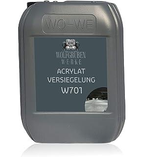 Atzlosung Betonreiniger Keine Grundierung Sondern W800