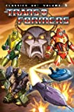 Transformers Classics UK Volume 5, Ian Rimmer, Richard Starkings, Simon Furman, 1613777140