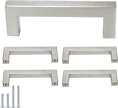 Inconpro Wood Door Handle Drawer Pull Handles Cabinet Drawer Handle