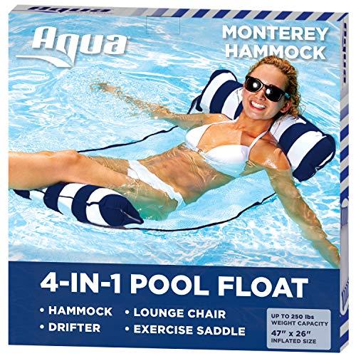Aqua 4In1 Monterey Hammock