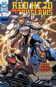 Red Hood and the Outlaws (2016-) #18
