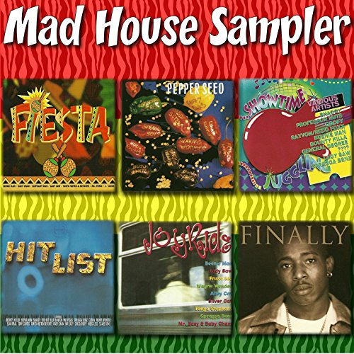 Mad House Records Sampler