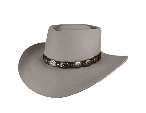 Bailey Western Men s Ellsworth Cowboy Hat at Amazon Men s Clothing ... a0a8ff1ea98e