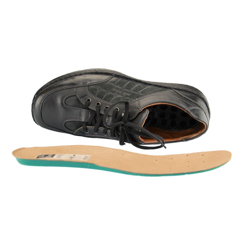 Josef Seibel 43374-946 Überweite Anvers 19 Schuhe Halbschuhe Überweite 43374-946 K Schwarz 855279