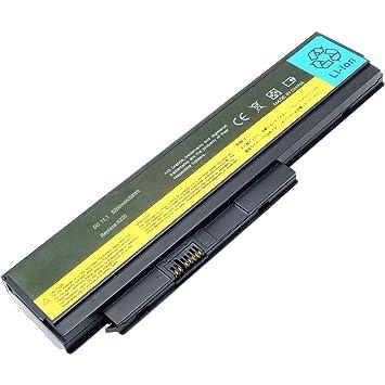 ARyee 5200mAh 11.1V X220 Batería del Ordenador portátil de la batería de para Lenovo ThinkPad