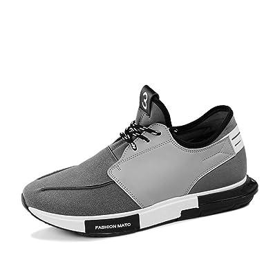 buy online 08d1f 362a8 YUE Sommer Fashion Strap Schuhe/Dicke Sohlen atmungsaktiv ...