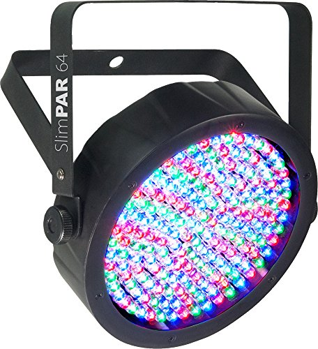 Chauvet Led Wash Lighting in Florida - 3