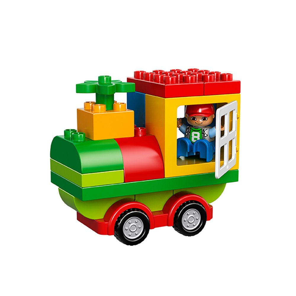 LEGO DUPLO Creative Play 6059074 Educational Toy by LEGO (Image #6)