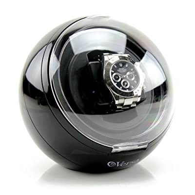 Versa Automatic Single Watch Winder