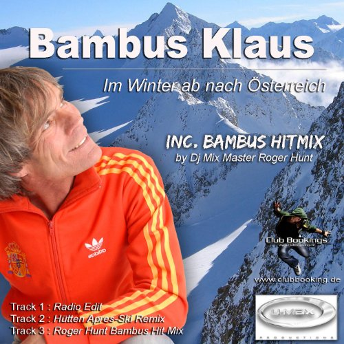 Im Winter Ab Nach Osterreich By Bambus Klaus On Amazon Music