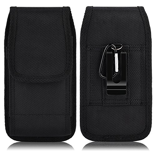 Samsung Galaxy Pouch Holster iPhone